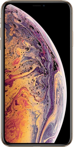 iPhone Xs Max DUOS 64Gb Silver