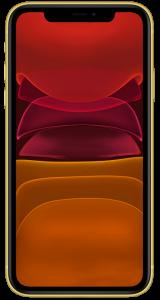 iPhone 11 256Gb Yellow EU