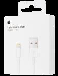 Кабель Apple Lightning to USB Cable MD818ZM Оригинальный!