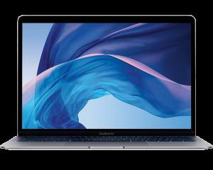 "MacBook Air (MREA2) 13"" 128Gb Silver 2018 CPO"