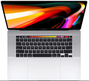 "MacBook Pro (MVVM2) 16"" 1Tb Silver 2019"