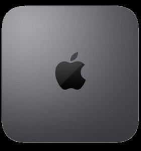 Mac mini M1 (Z12N000KP) 2020