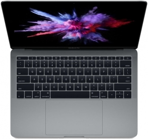 "MacBook Pro (MPXQ2) 13"" 128Gb (2017)"