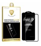 Защитное стекло для iPhone Xr/11 Mietubl 2.5D Super D-Shining Tempered