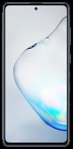 Samsung N770FD Note 10 Lite DUAL 6/128Gb Black