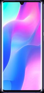 Xiaomi MI Note10 Lite 6/64 Midnight Black EU