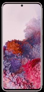 Samsung G9810FD Galaxy S20 DUAL 12/128Gb Cloud Pink (Snapdragon)
