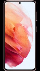 Samsung G9910 Galaxy S21 8/256Gb 5G Phantom Pink (Snapdragon)