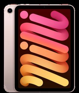 """iPad mini 8.3"""" 64Gb WiFi 4G Pink 2021"""