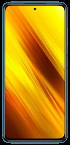 Xiaomi Poco X3 6/128 Cobalt Blue EU