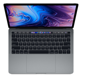 "MacBook Pro (MV962) 13"" 256Gb Touch Bar Space Gray 2019 CPO"