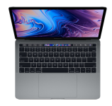 """MacBook Pro (MXK32) 13"""" 256Gb Touch Bar Space Gray 2020"""