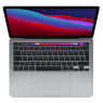 """MacBook Pro M1 Chip (Z11B000EP) 13"""" 2TB Touch Bar Space Gray 2020"""