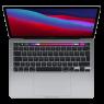 "MacBook Pro M1 Chip (Z11D000GL) 13"" 2TB Touch Bar Silver 2020"