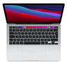 "MacBook Pro M1 Chip (MYDC2) 13"" 512Gb Touch Bar Silver 2020"