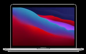 "MacBook Pro M1 Chip (Z11D000GJ) 13"" 512Gb Touch Bar Silver 2020"