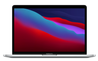 """MacBook Pro M1 Chip (MYDC2) 13"""" 512Gb Touch Bar Silver 2020"""