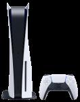 Sony PlayStation 5 (Blu-Ray)