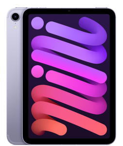 "iPad mini 8.3"" 64Gb WiFi 4G Purple 2021"