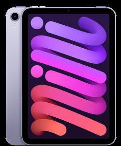 "iPad mini 8.3"" 64Gb WiFi Purple 2021"