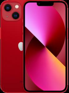iPhone 13 mini 256Gb (PRODUCT) Red
