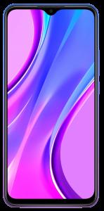 Xiaomi Redmi 9 4/64 Sunset Purple(NFC) EU