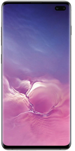 Samsung G975FD Galaxy S10+ DUAL 8/128Gb Prism Black