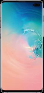 Samsung G975FD Galaxy S10+ DUAL 8/128Gb Prism White