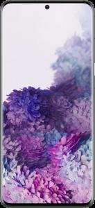 Samsung G9810FD Galaxy S20 DUAL 12/128Gb Cosmic Black (Snapdragon)