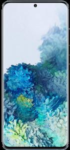 Samsung G9860FD Galaxy S20+ DUAL 12/128Gb Cloud White (Snapdragon)