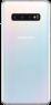 Samsung G973FDS Galaxy S10 DUAL 128Gb 8Gb Prism White (Snapdragon)