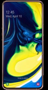 Samsung A805FD Galaxy A80 8/128Gb Gold (Snapdragon)