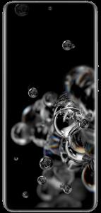 Samsung G9880FD Galaxy S20 Ultra 12/256Gb 5G Cosmic Black (Snapdragon)