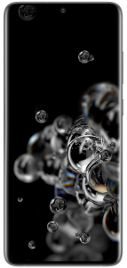 Samsung G9880FD Galaxy S20 Ultra DUAL 16/512Gb 5G Cosmic Grey (Snapdragon)