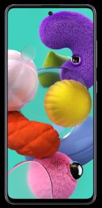 Samsung A515FD Galaxy A51 6/128Gb Black