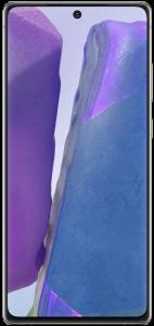 Samsung N9810 Note 20 SINGLE 8/256Gb 5G Mystic Gray (Snapdragon)