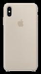Чехол для iPhone Xs Original Silicone Copy Stone