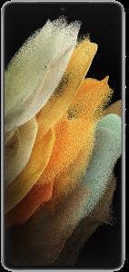 Samsung G998B Galaxy S21 Ultra 12/256Gb 5G Phantom Silver EU