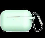 Силиконовый чехол для Airpods Pro Blueo Liquid Silicone Case Spearmint