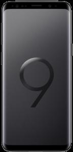 Samsung G960FD S9 DUAL 64Gb Midnight Black