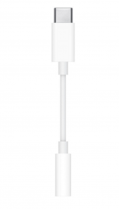 Адаптер Apple USB-C to 3.5mm