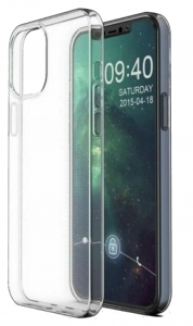 Чехол для iPhone 12/12 Pro USAMS Primar Series TPU Case for  Transparent