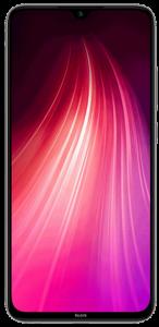 Xiaomi Redmi Note 8 4/64 India White