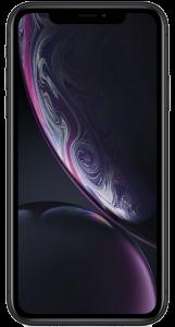 iPhone Xr 64Gb Black EU (Бесплатная гарантия 1 год)