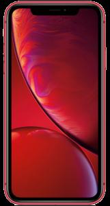 iPhone Xr 64Gb Red EU (Бесплатная гарантия 1 год)