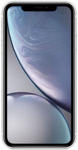 iPhone Xr 64Gb White EU (Бесплатная гарантия 1 год)
