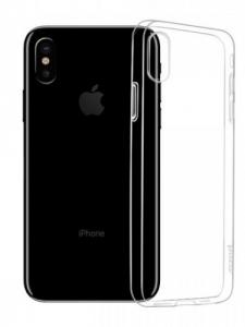 Чехол для iPhone X/Xs Hoco TPU Light Series Transparent