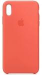 Чехол для iPhone Xr Original Silicone Copy Nectarine